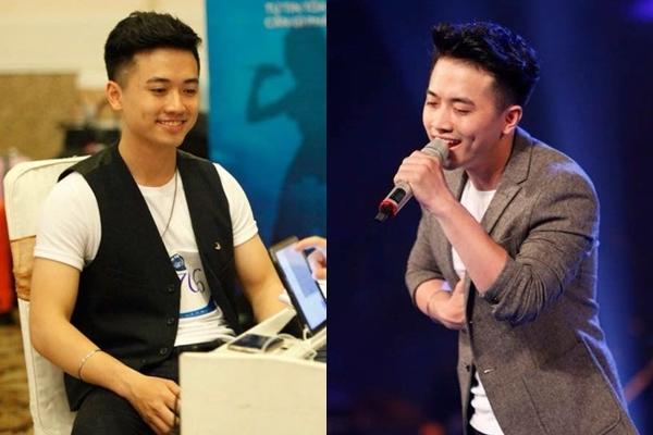Bùi Minh Quân (sinh năm 1992) là thí sinh top 10 được tạo được dấu ấn mạnh mẽ tại cuộc thi Việt Nam idol 2015. Anh chàng này hiện là thầy giáo tại trường tiểu học Lương Yên, Hà Nội.