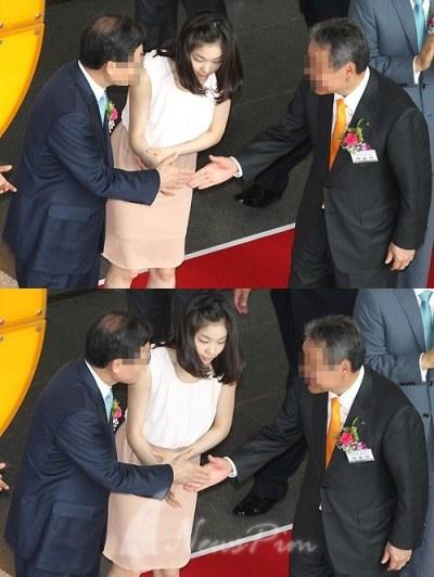 Những tình huống 'ngượng chết đi được' của dàn sao Hàn