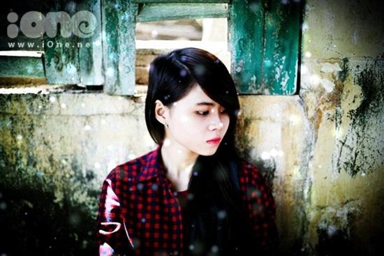 Chào các bạn, mình là Thi Vịnh Lâm, sinh ngày 15/12/1996.