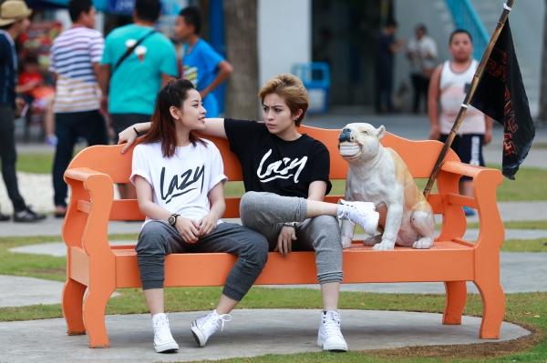 Sự xuất hiện của cặp đôi Gil Lê và Chi Pu gây nhiều sự nghi vấn? Liệu đây có phải là ý đồ nào khác của Điệp viên?