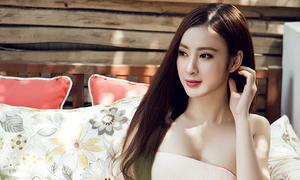 Angela Phương Trinh nghiêm túc theo đuổi ca hát