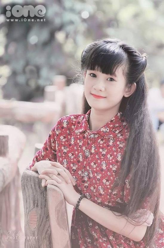 Mình tên Huỳnh Thái Anh, 16 tuổi, sinh năm 1999.