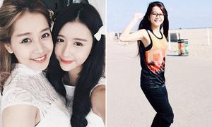 Sao Việt 23/5: Bộ đôi 'công chúa' so độ xinh, An Nguy bị chê 'hai lưng'