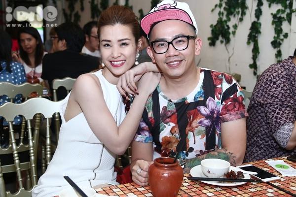 Chuyên gia make up Minh Lộc