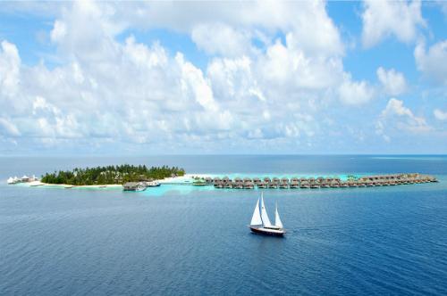Maldives - thiên đường của thiên đường trên Ấn Độ Dương.