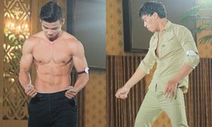 Giám khảo Next Top 'trố mắt' trước tài năng của hot boy Đà Nẵng