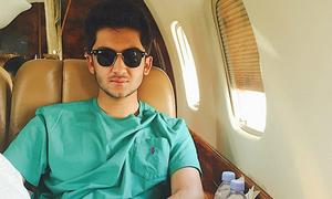 Cuộc sống thiên đường của thiếu gia bảnh trai, nhà giàu nhất nhì Dubai