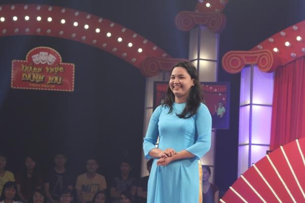 Gameshow Thách Thức Danh Hài tập thứ 7 đã phát sóng vào lúc 21h30, ngày 27/5/2015 trên kênh HTV7. Lần đầu tiên kể từ khi phát sóng tập đầu tiên, Thách Thức Danh Hài đã có người chiến thắng giải thưởng 100 triệu đồng lớn nhất của chương trình.