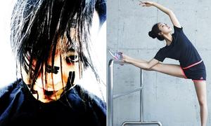 Sao Hàn 28/5: Victoria trổ tài uốn dẻo đáng nể, G-Dragon dọa fan chết khiếp