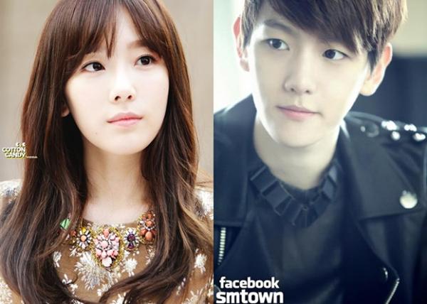Sau Tiffany đến lượt Yoon Ah, Tae Yeon bị đồn chia tay người yêu