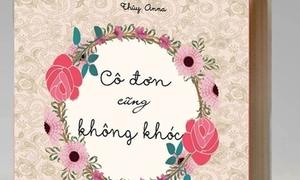 Tặng bạn 5 tập thơ 'Cô đơn cũng không khóc'