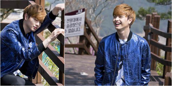 9 diễn viên dưới 21 tuổi đáng gờm của màn ảnh Hàn