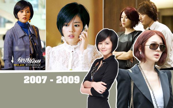 Những phim Hàn là cảm hứng thời trang cho teen girl các thế hệ