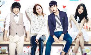 7 phim Hàn có sức ảnh hưởng lớn nhất nửa đầu 2015