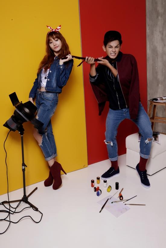 Sau lần kết hợp ngẫu hứng với sản phầm âm nhạc Mùa xuân trở về, Sơn Ngọc Minh và Hari Won đã tạo nên thành công cho ca khúc cũng như nhận được nhiều sự yêu thích, hâm mộ của khán giả với hình ảnh kết hợp đẹp đôi này. Đã có gần 6 triệu lượt xem cho MV và là 1 trong những tiết mục trong Gala Nhạc Việt tết 2015 được xem nhiều nhất trên online. Cũng chính vì sự ăn ý và thành công ngay lần đầu hợp tác, Hari Won tiếp tục bắt tay hợp tác cùng Sơn Ngọc Minh thực hiện dự án âm nhạc mới mang tên Lời tỏ tình