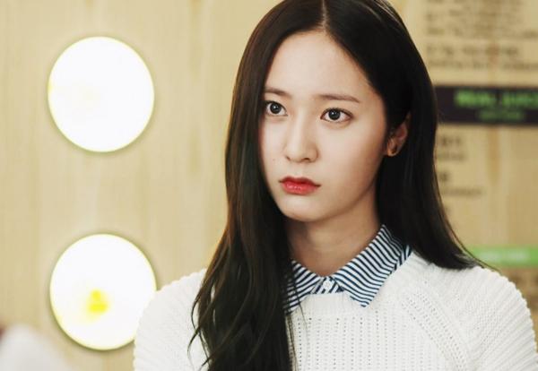 Make-up tự nhiên như 4 nữ sinh hot nhất phim học đường Hàn Quốc