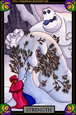 frozen-tarot-strength-by-nasubionna-d7gj