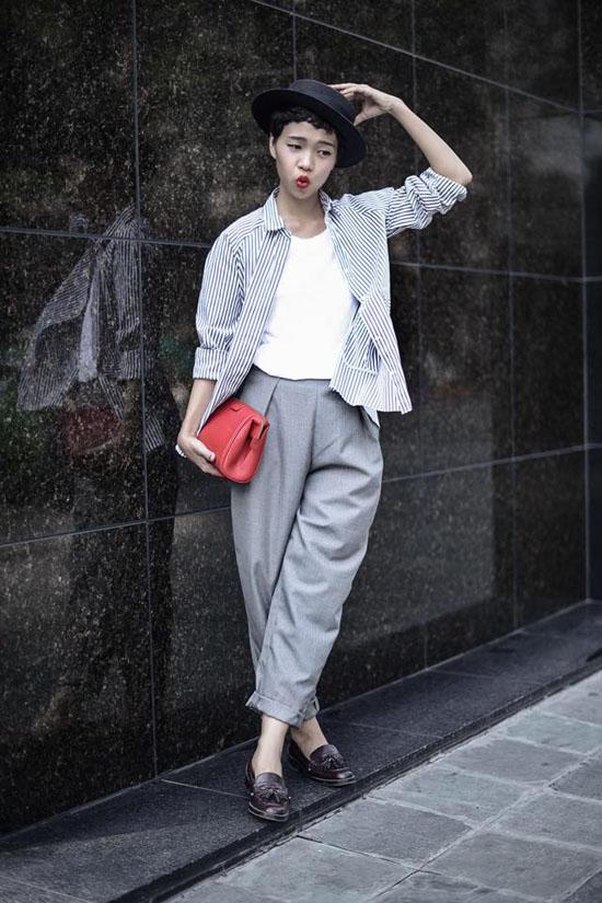 Top 5 biên tập viên thời trang sành điệu nhất làng mốt Việt