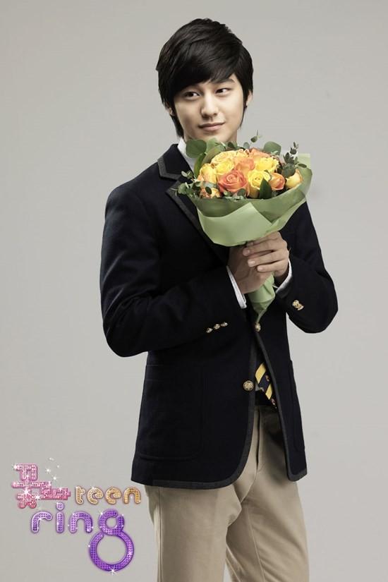 Nhìn lại F4 đình đám xứ Hàn sau 6 năm phát sóng Boys Over Flower
