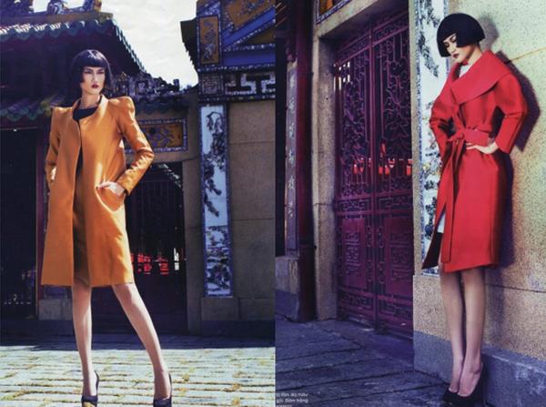 Vì vẫn đang còn hợp đồng tại Milan với ICE Models cũng như các công ty quản lý tại châu Á,nên Kha Mỹ Vân sẽ hoạt động người mẫu chuyên nghiệp tại cùng lúc nhiều thị trường khác nhau bao gồm Việt Nam, Paris, Milan.