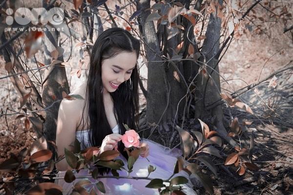Mình là Bùi Thị Kim Oanh (21 tuổi).