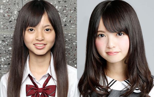 Sự thay đổi vượt bậc về nhan sắc của Asuka từ khi mới gia nhập Nogizaka46 năm 2011 đến   nay.