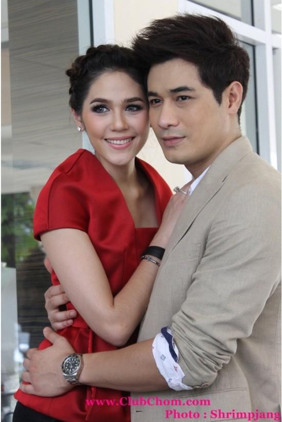 Mia Taeng được khán giả Việt Nam biết đến với cái tên Cuộc chiến với nhân tình do mỹ nhân sành điệu nhất Thái Lan Chompoo Araya thủ vai chính. Có thể nói, Arunprapai là nhân vật thành công nhất của Chompoo từ trước đến giờ, giúp cô nàng đạt nhiều giải thưởng danh tiếng.