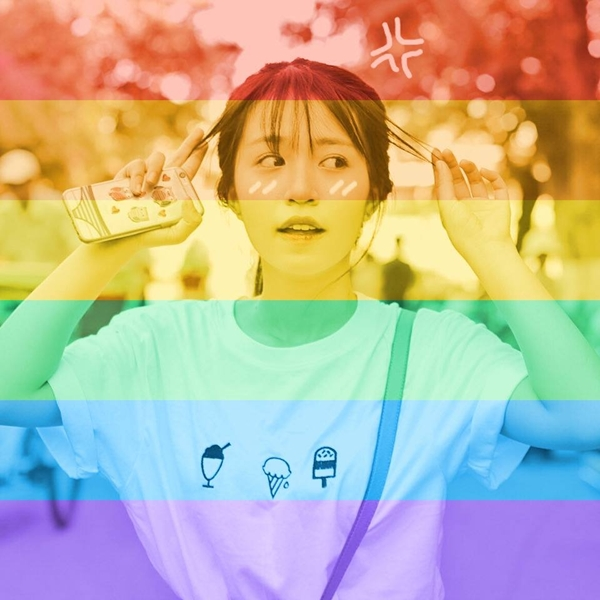 Hot girl Mẫn Tiên.