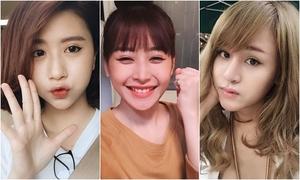 Hot teen Việt đăng lời chúc, làm clip chúc sĩ tử vượt vũ môn