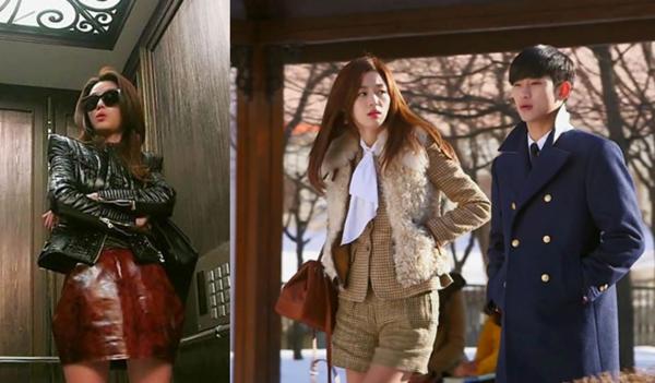 6 tủ đồ trong phim Hàn khiến bạn chỉ muốn 'hốt về' ngay lập tức