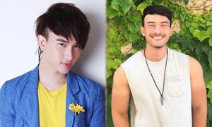 'Hot boy dao kéo' Chan Than San thay đổi khó nhận ra