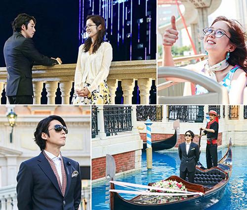 Cuộc sống như mơ của hội 'con nhà giàu' phim Hàn