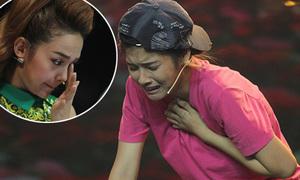 Làm Minh Hằng khóc, Yến Chibi thành Quán quân 'Tôi là diễn viên'