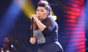 Nữ thí sinh Idol bị Thu Minh chê mặc xấu