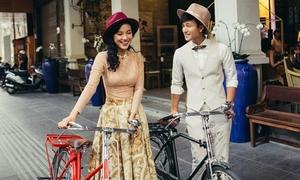Huỳnh Anh khai gian tuổi để cưa được bạn gái