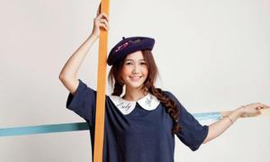 Bóc giá: Nhung Gumiho nhí nhảnh với style 'giấu quần'