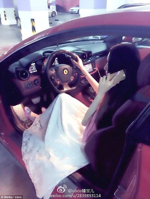 Hội siêu xe này được lập ra năm 2009 và nhanh chóng trở thành hội con nhà giàu nổi tiếng ở Trung Quốc.
