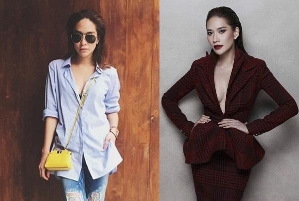 Tuy không phải kiểu tóc mới, nhưng chỉ sau khi xuất hiện liên tục tại nhiều sàn diễn thời trang, tóc vuốt ngược Trendy lại khiến các ngôi sao nổi tiếng thế giới và ở Thái Lan điên đảo.