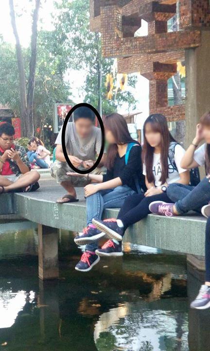 Ảnh: Facebook Linh Khánh Hà.