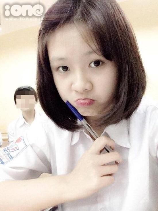 Ở nhà bố mẹ thường gọi mình là Bống, đến trường các bạn gọi mình là Hanh (mình chả biết tại sao nữa).