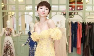 Tóc Tiên cùng Hồ Ngọc Hà đến Los Angeles dự tiệc