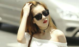 Mai Fin: 'Tôi tự tin về phong cách thời trang của mình'