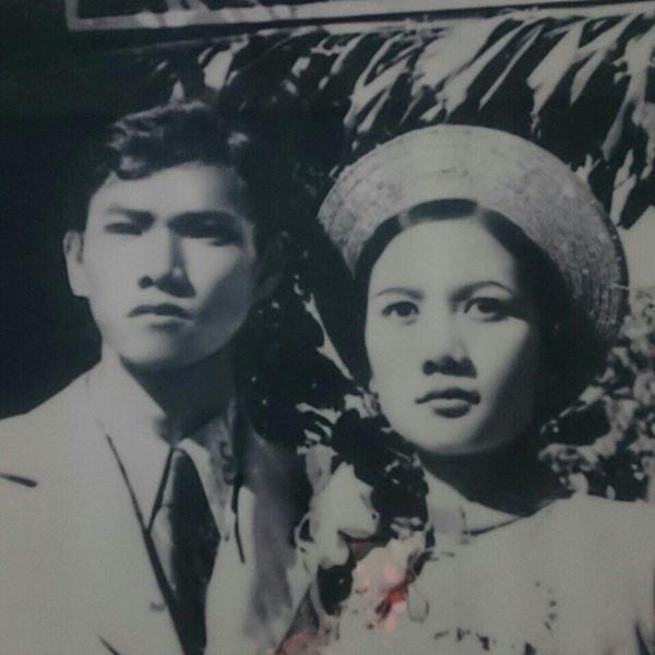 Đám cưới năm 1977