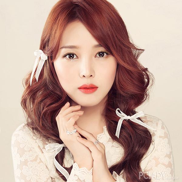 Tuyệt chiêu làm đẹp của cô nàng phù thủy trang điểm xứ Hàn 1