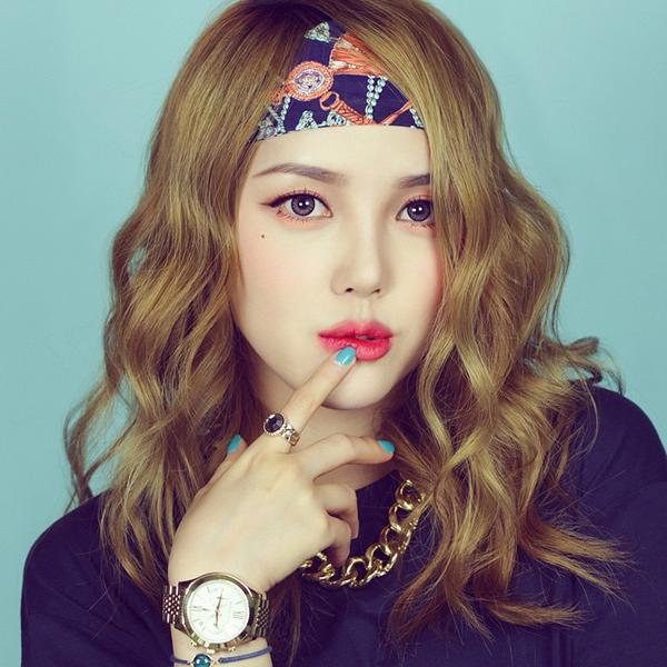 Tuyệt chiêu làm đẹp của cô nàng phù thủy trang điểm xứ Hàn 2