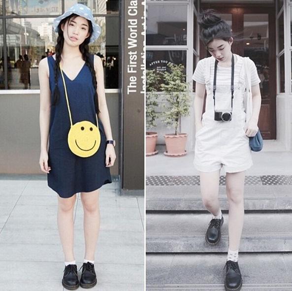 Ngoài tài năng chụp hình, Pang còn được biết đến như một người mẫu và thường xuyên xuất hiện trong các shoot hình quảng cáo, đặc biệt là lookbook cho các shop thời trang.