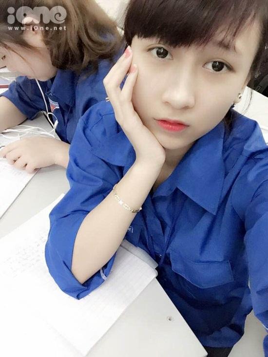 Mình từng đạt học sinh giỏi tỉnh Thanh Hoá môn Lịch sử với số điểm cao nhất tỉnh là 18,75.  Đỗ đại học khối C và nằm trong top 50 của trường ĐH  Nội Vụ Hà Nội.