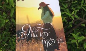 Tặng độc giả 5 cuốn 'Níu tay ngày cũ'
