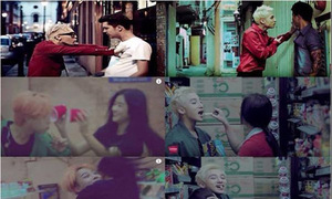 MV mới của Sơn Tùng tiếp tục bị 'soi' giống G-Dragon