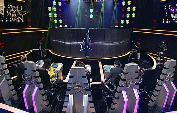 One Million Star - Đại lộ Ngôi sao là cuộc thi hát trên truyền hình ở Đài Loan, phát sóng trên China Television (CTV)- một trong ba Đài truyền hình lớn nhất Đài Loan.